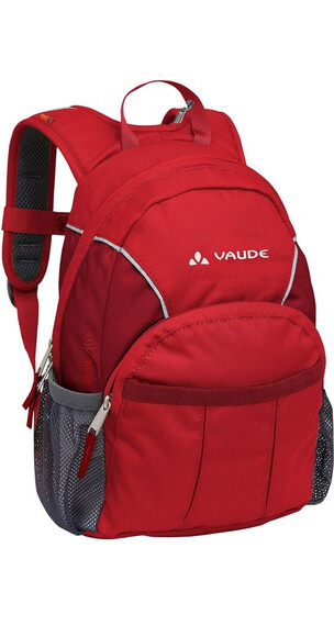 VAUDE Minnie 10 Salsa/Red